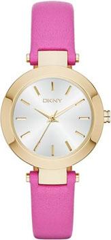 Наручные женские часы Dkny Ny2414