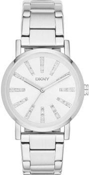 Наручные женские часы Dkny Ny2416