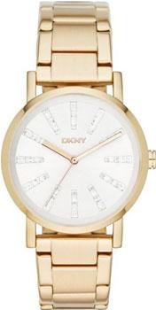 Наручные женские часы Dkny Ny2417