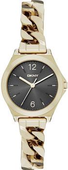 Наручные женские часы Dkny Ny2425