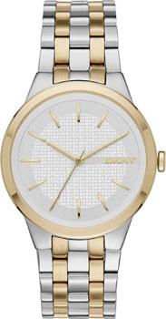 Наручные женские часы Dkny Ny2463