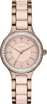 Наручные женские часы Dkny Ny2467