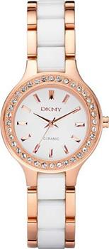 Наручные женские часы Dkny Ny8141