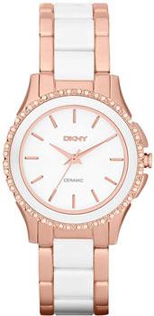 Наручные женские часы Dkny Ny8821