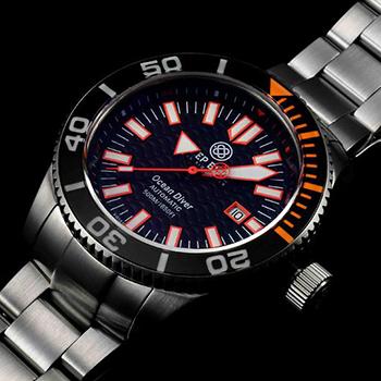 Наручные мужские часы Deep Blue Odorg