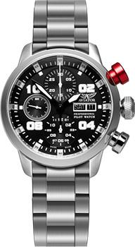 Наручные мужские часы Aviator P.4.06.0.016