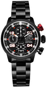 Наручные мужские часы Aviator P.4.06.5.017