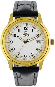Наручные мужские часы Cover P2780pll