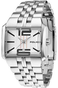 Наручные мужские часы Police Pl.10812js_04m (Коллекция Police Matrix)