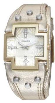 Наручные женские часы Police Pl.11598msg_06 (Коллекция Police Glory)