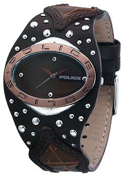 Наручные женские часы Police Pl.11600mstbn_22 (Коллекция Police Vamp)