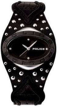 Наручные женские часы Police Pl.11600mst_02 (Коллекция Police Vamp)