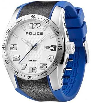 Наручные мужские часы Police Pl.12557js_04b (Коллекция Police Sport)