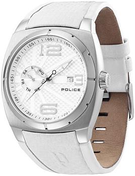 Наручные мужские часы Police Pl.12675js_04 (Коллекция Police Multifunction)