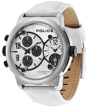 Наручные мужские часы Police Pl.12739jis_04a (Коллекция Police Multifunction)
