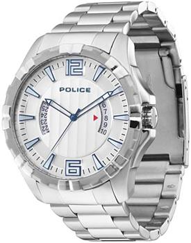 Наручные мужские часы Police Pl.12889js_04m (Коллекция Police Sport)