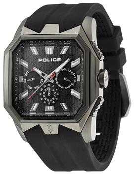 Наручные мужские часы Police Pl.12893jsub_02 (Коллекция Police Sport)