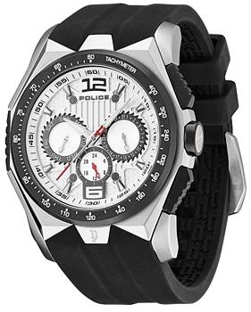 Наручные мужские часы Police Pl.12894jssb_04 (Коллекция Police Sport)