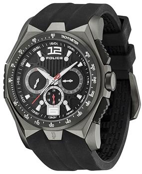 Наручные мужские часы Police Pl.12894jsub_02 (Коллекция Police Sport)