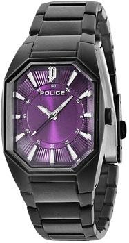 Наручные женские часы Police Pl.12895lsb_15m (Коллекция Police Octane)