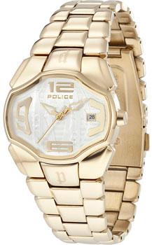 Наручные женские часы Police Pl.12896bsg_04m (Коллекция Police Classic)