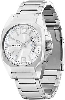 Наручные мужские часы Police Pl.12897js_04m (Коллекция Police Classic)