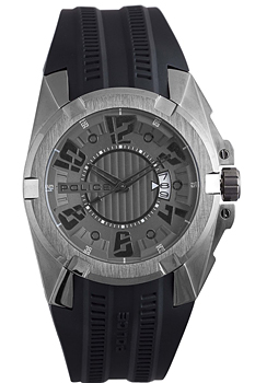 Наручные мужские часы Police Pl.13022jsu_61a (Коллекция Police Sport)