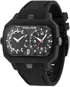 Наручные мужские часы Police Pl.13076jpb_02 (Коллекция Police Fashion)