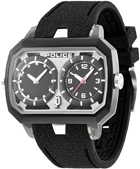 Наручные мужские часы Police Pl.13076jpb_02a (Коллекция Police Fashion)