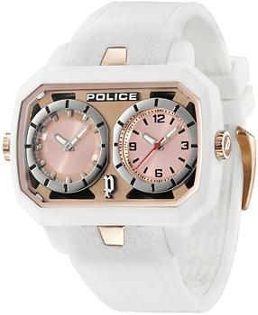 Наручные мужские часы Police Pl.13076jpwh_32 (Коллекция Police Fashion)