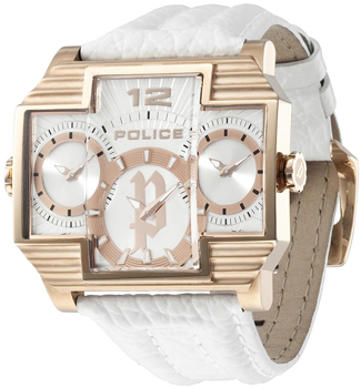 Наручные мужские часы Police Pl.13088jsr_04 (Коллекция Police Fashion)