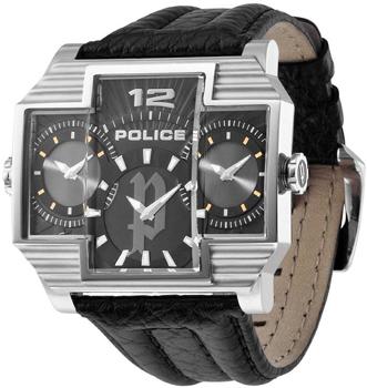 Наручные мужские часы Police Pl.13088js_02 (Коллекция Police Fashion)