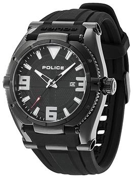 Наручные мужские часы Police Pl.13093jsb_02 (Коллекция Police Sport)