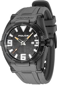 Наручные мужские часы Police Pl.13093jsb_02b (Коллекция Police Raptor)