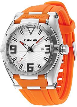 Наручные мужские часы Police Pl.13093js_04a (Коллекция Police Sport)