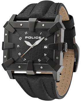Наручные мужские часы Police Pl.13400jsb_02 (Коллекция Police Fashion)
