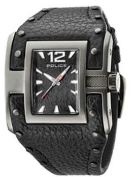 Наручные мужские часы Police Pl.13401jsu_02 (Коллекция Police Avenger)
