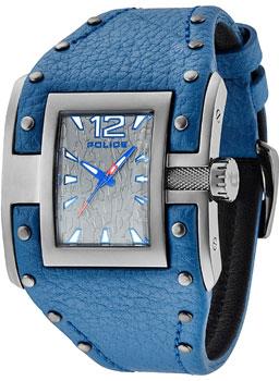 Наручные мужские часы Police Pl.13401jsu_61a (Коллекция Police Avenger)