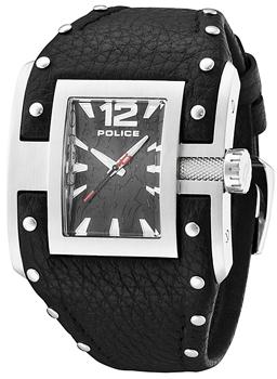 Наручные мужские часы Police Pl.13401js_02 (Коллекция Police Fashion)