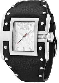 Наручные мужские часы Police Pl.13401js_04 (Коллекция Police Avenger)
