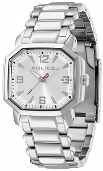 Наручные мужские часы Police Pl.13402ms_04m (Коллекция Police Fashion)