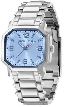 Наручные мужские часы Police Pl.13402ms_04mb (Коллекция Police Meduse)
