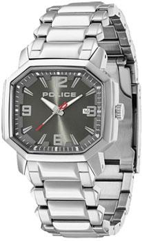 Наручные мужские часы Police Pl.13402ms_61m (Коллекция Police Meduse)