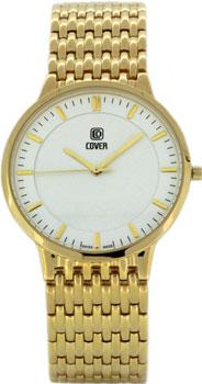 Наручные мужские часы Cover Pl42005.02