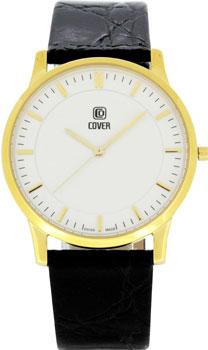 Наручные мужские часы Cover Pl42005.04