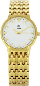 Наручные женские часы Cover Pl42006.02