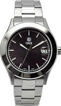 Наручные мужские часы Cover Pl42031.01