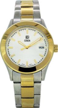 Наручные мужские часы Cover Pl42031.03