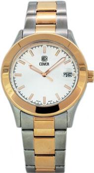 Наручные мужские часы Cover Pl42031.04
