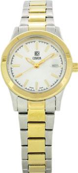Наручные женские часы Cover Pl42032.03